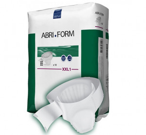 ABRI FORM EXTRA PLUS CHANGES COMPLETS XXL1 REF 300516