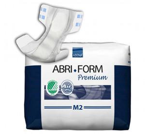 ABENA ABRI FORM PREMIUM CHANGES COMPLETS SUPER MEDIUM N°2 REF 43060