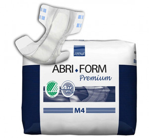 ABRI FORM PREMIUM CHANGES COMPLETS EXTRA PLUS M4 REF 43063