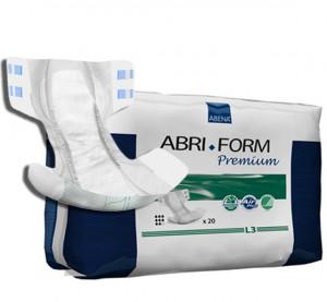 ABENA ABRI FORM PREMIUM CHANGES COMPLETS L3 REF 43067