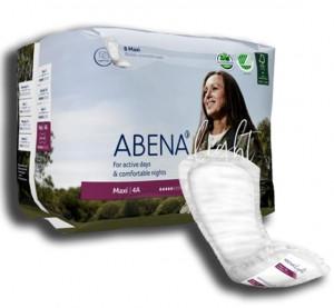 ABENA LIGHT MAXI N°4 A CHANGE ANATOMIQUE REF 1000005437