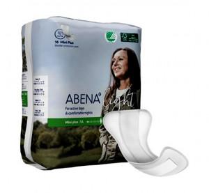 ABENA LIGHT MINI PLUS 1A CHANGE ANATOMIQUE REF 1000017156