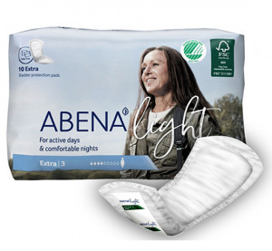 ABENA LIGHT EXTRA 3 CHANGE ANATOMIQUE REF 1000017158