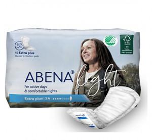 ABENA LIGHT EXTRA PLUS 3A CHANGE ANATOMIQUE REF 1000017159