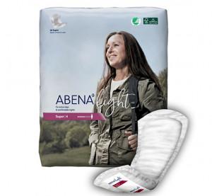 ABENA LIGHT SUPER 4 CHANGE ANATOMIQUE REF 1000017160