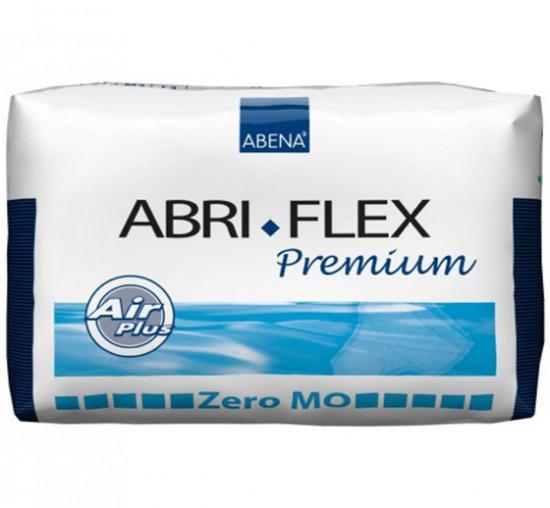 ABENA ABRI FLEX MEDIUM ZERO M0 PREMIUM REF 1000017173