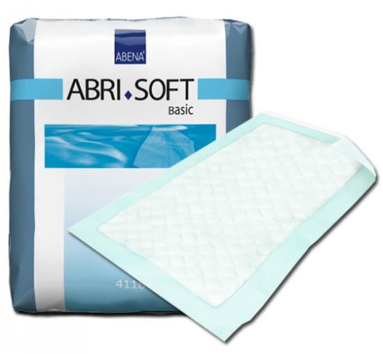 ABENA ABRI-SOFT ALESES BASIC   REF 4118