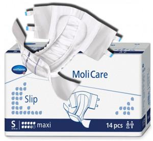 Hartmann Molicare Slip Small Maxi Plastifiés