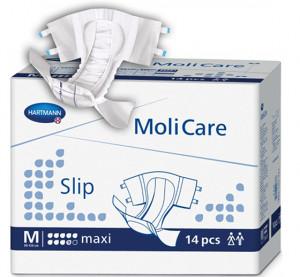 Hartmann Molicare Slip Medium Maxi Plastifiés
