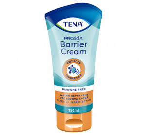 TENA BARRER CREAM INVISIBLE 6504