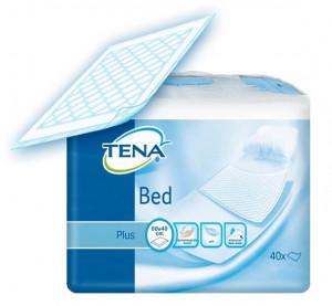 TENA BED PLUS 40x60 CM REF 770118