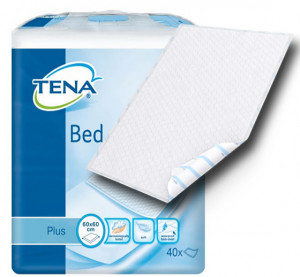 TENA BED PLUS 60x60 CM
