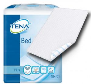 TENA BED PLUS 60x60 CM REF 770119
