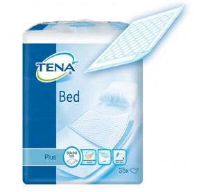 TENA BED PLUS 60x90 CM REF 770120